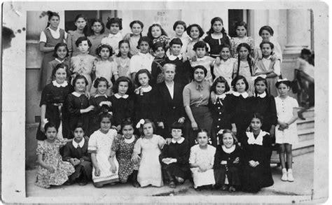 banchi di scuola oristano secondo dopoguerra oristano via solferino