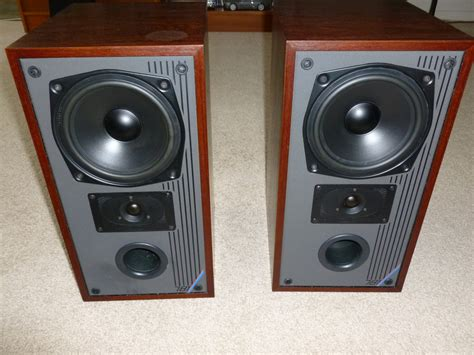 used bookshelf speakers for sale 28 images vintage