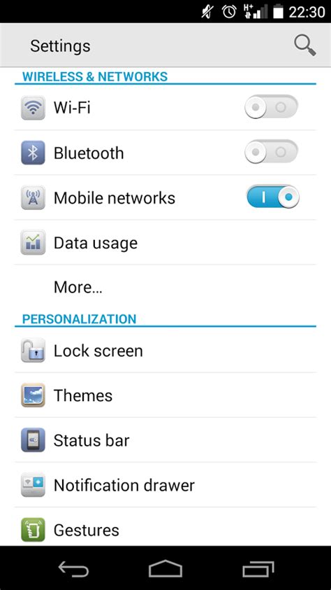 listview themes android listview with subitems android sle stack overflow