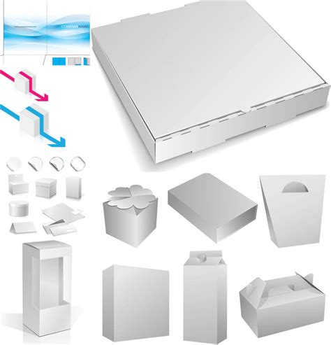 packaging templates vector vector graphics blog