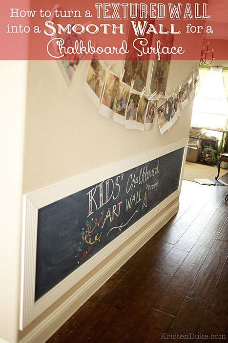 chalkboard paint not smooth 1000 ideas about chalkboard on