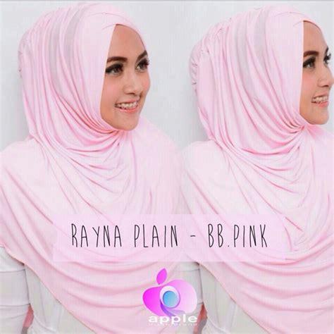 Rok Wanita Bahan Jersey Premium jilbab instan rayna premium trend terbaru bundaku net