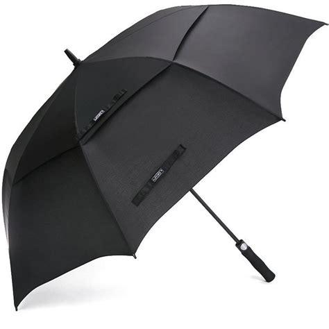 large umbrella g4free 62 68 inch automatic open golf umbrella large oversize ebay