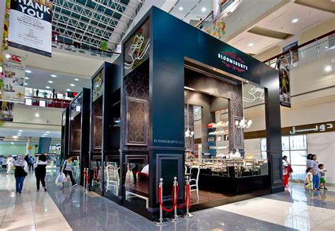 divine design cafe al wahda al wahda mall 187 retail design blog