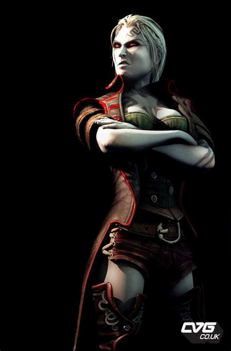 fable ii hairstyles quot evil woman quot fable image 1299908 fanpop