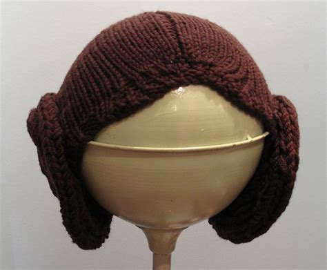 hair knitting patterns princess leia hair knitting pattern wars i
