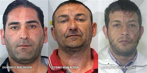 banca popolare mezzogiorno catanzaro rapina al maxi sidis di catanzaro arrestati i presunti autori