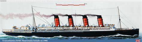 trans atlantic passenger ships past and present classic reprint books classic transatlantics ii
