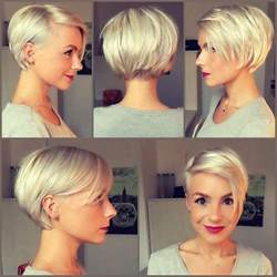 photos of hair growing out from cut best 25 pixie bob haircut ideas only on pinterest pixie