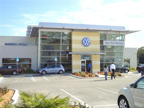 Volkswagen Of New Port Richey by Volkswagen Of New Port Richey Is The Presenting Sponsor
