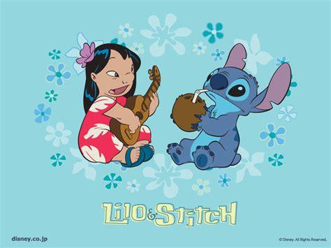 Lilo Stich lilo stitch images stitch hd wallpaper and background photos 17387972
