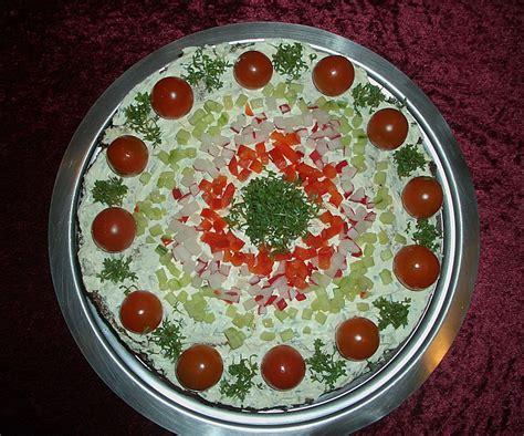 schwarzbrot kuchen schwarzbrot torte rezepte beliebte rezepte f 252 r kuchen