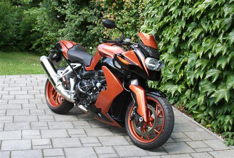 Bmw Motorrad K1200s Zubeh R by Bmw K1200r Umbau Pr Agressive Front Und Vieles Mehr