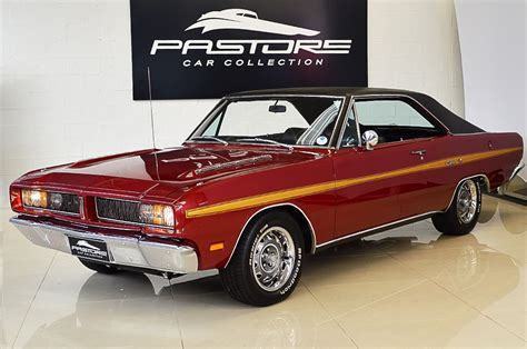 1974 dodge charger rt dodge charger r t 1975 pastore car collection