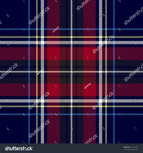 diagonal seamless pattern as tartan plaid vector image checkered diagonal plaid seamless pattern vector stock