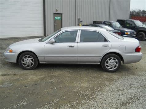 mazda 626 transmission for sale find used 2000 mazda 626 lx sedan 4 door 2 5l automatic