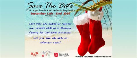 the salvation army manatee county the salvation army
