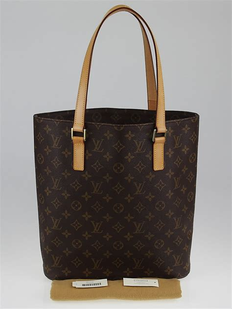 louis vuitton monogram canvas vavin gm tote bag yoogis