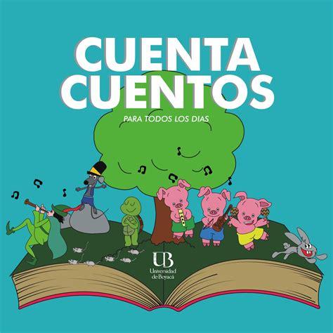 cuentos para todo el 8420784583 cuenta cuentos para todos los dias by ferney cort 201 s issuu