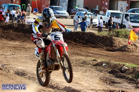 is there a motocross race today weather today s motocross racing cancelled bernews