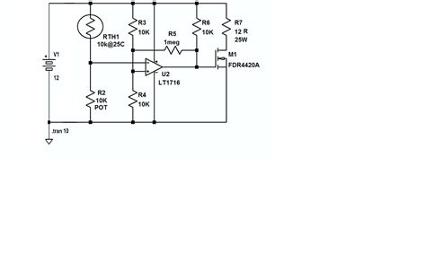 ptc thermistor input temperature controller with thermistor input buckeyebride
