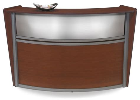 Wood Reception Desks Wooden Reception Desks Modern Office Furniture