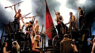 les daylight do you hear the sing the history les miserables my history cafe