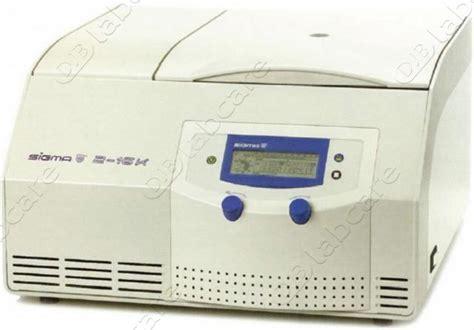 small bench centrifuge sigma 2 16k small bench centrifuges centrifuges uk