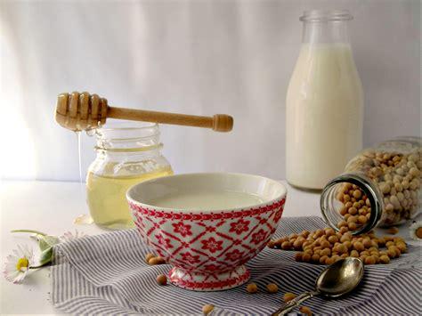 pane al latte fatto in casa ricetta latte di soia fatto in casa ricettariotipico it
