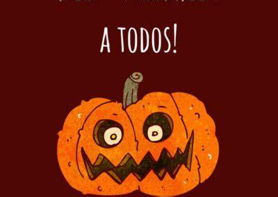 imagenes de halloween con nombres im 193 genes de halloween 174 fotos de miedo con frases