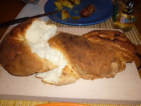 pane per celiaci fatto in casa pane senza glutine