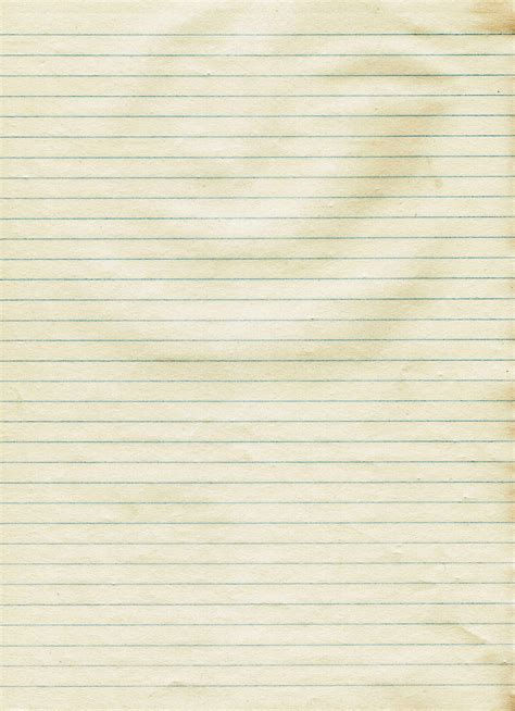 How To Make Lined Paper - lined paper by ll stock on deviantart