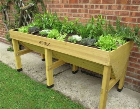 Trug Vegetable Planter by 17 Best Images About Trug Garden Ideas On