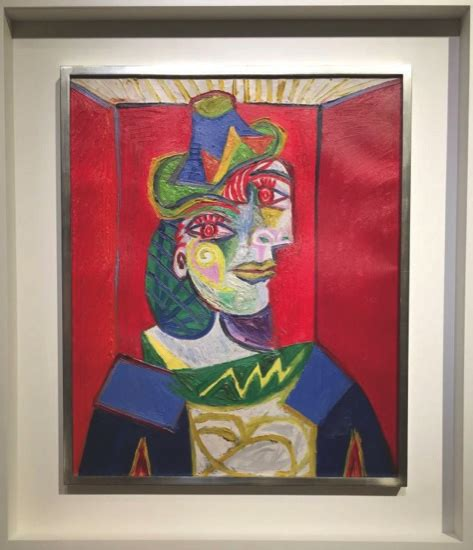 picasso paintings sold 10 pieces of sold this month for almost usd800m
