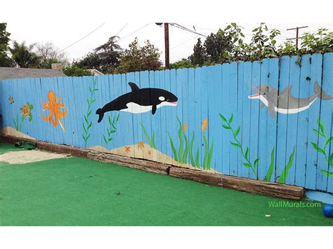 murals for outside walls outside wall murals outdoor mural exles