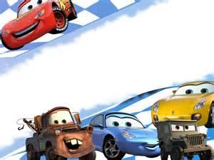 Toy Story Wall Stickers Uk la mejor selecci 243 n de invitaciones de cars para imprimir