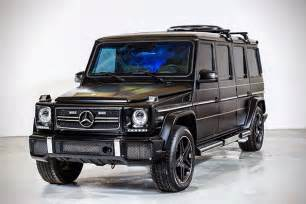Armored Mercedes For Luxury Armored Mercedes G63 Amg Limousine