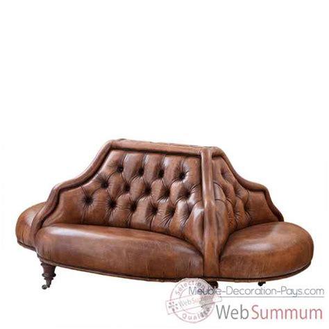 achat de canape sur meuble decoration pays