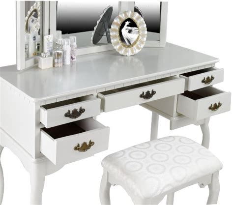 white modern vanity table 51 makeup vanity table ideas home ideas