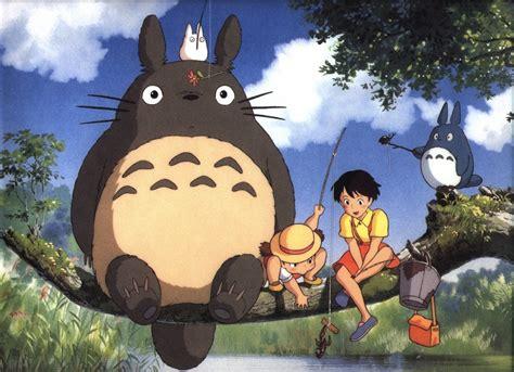 Tonari No Totoro fotos de tonari no totoro moviehaku