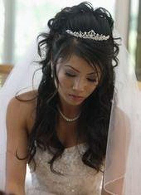 Brautfrisur Offen Lang by Brautfrisuren Lange Haare Offen