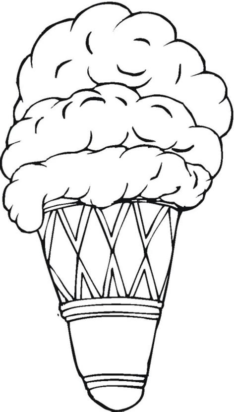 ice cream coloring pages coloring pages to print