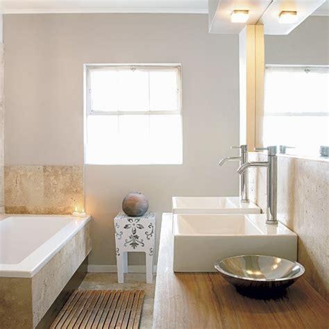 Serene Bathrooms serene bathroom nature inspired cape town house tour