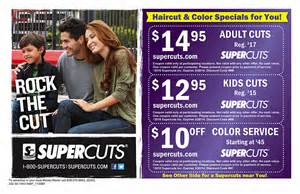 supercuts coupons supercuts printable coupon july 2015 2017 2018 best