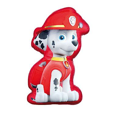 paw patrol characters paw patrol marshall and paw patrol badge paw patrol character cushion marshall the entertainer
