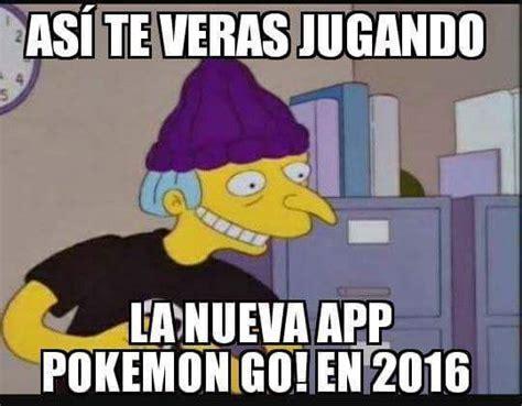 Memes De Pokemon - memes de pokemon go imagenes chistosas