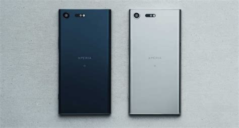Hp Sony Premium ulasan spesifikasi dan harga hp android sony xperia xz