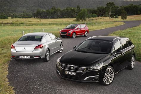 peugeot range peugeot announces drive away pricing on selected models
