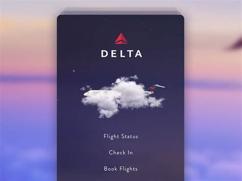delta app android 1000 images about mobile uis on ui design inspiration app design and flats