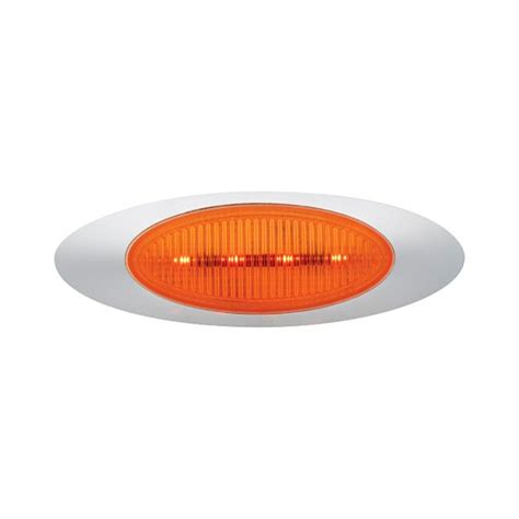 grote led marker lights grote 174 45583 m1 series led clearance marker light